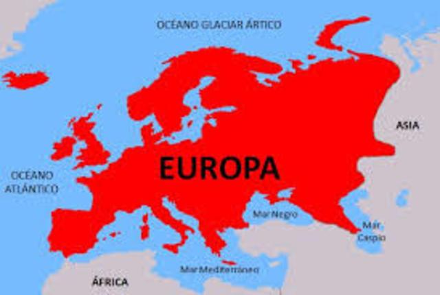 En Europa (Siglo XIV)