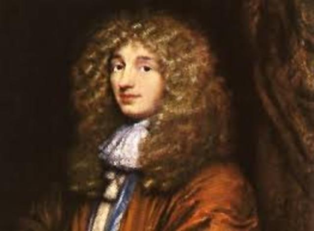 Christian Huygens (1629 - 1695)