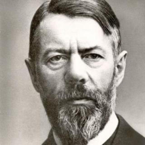 Max Weber / Clásica
