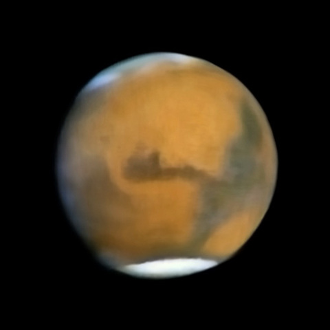 Mariner 7 captures higher quality images of Mars,