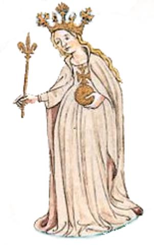 Peronella d'Aragó