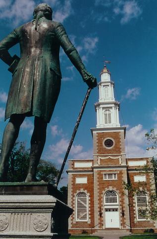 Graduated Hamilton College NY