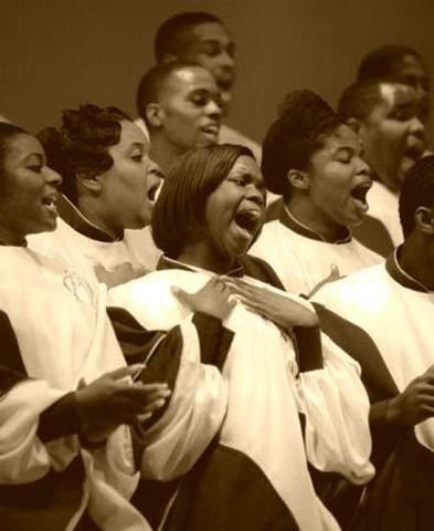 Que cantaven?