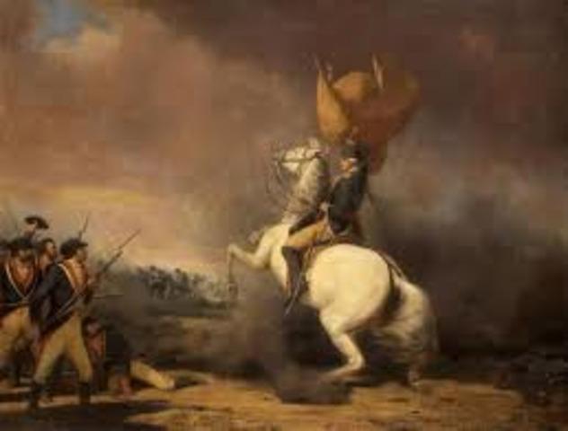 Battle of Princeton