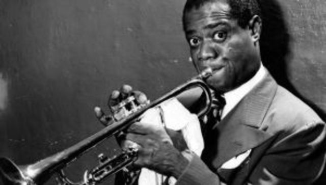 Principal músic del Jazz