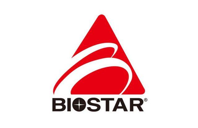 BIOSTAR (Fabricante)