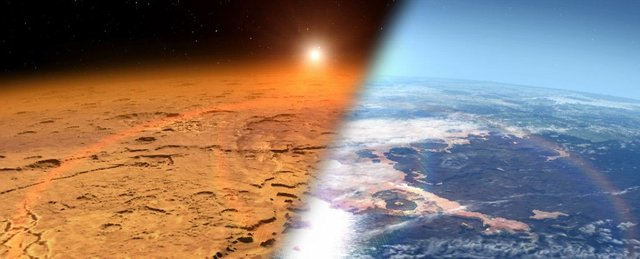 The Mars Magnet Transformed Mission (Video)
