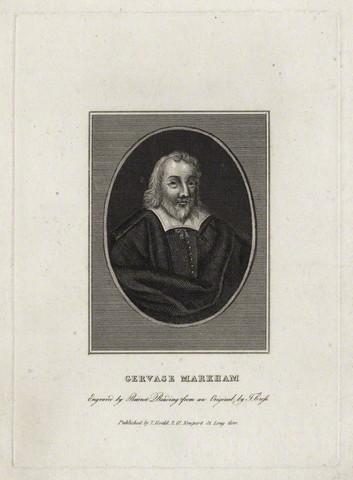 Gervase Markham publishes The English Huswife-            Kelsey Thomas