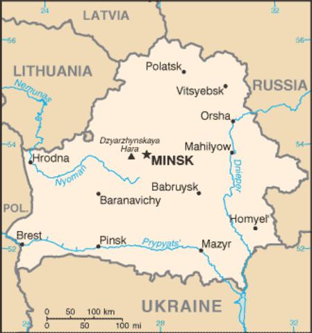 Union of Russia and Belarus Treaty