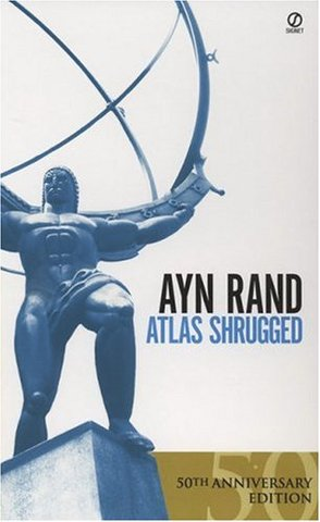 Atlas Shrugged...