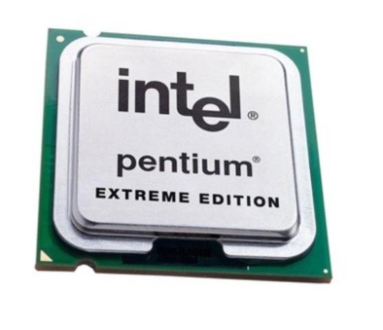 Pentium 4 xtreme edition