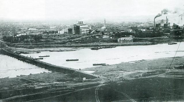 Объединение в Ново-Кузнецк