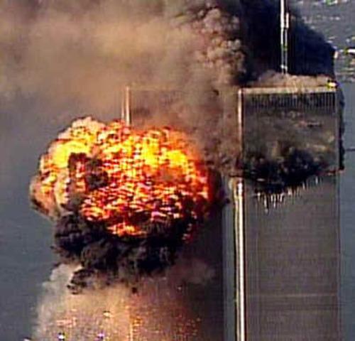 9/11 World Trade Centers