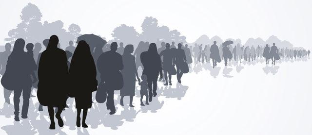 Mass Jewish migration to Palestine