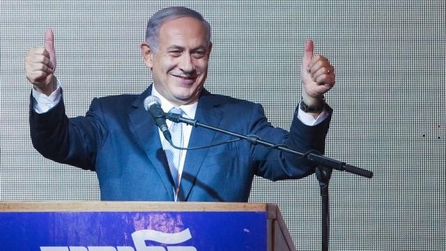 Likud returns to power