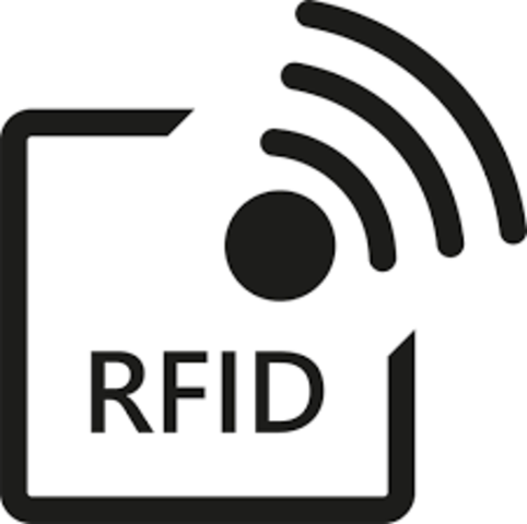 Radio étiquette (RFID)