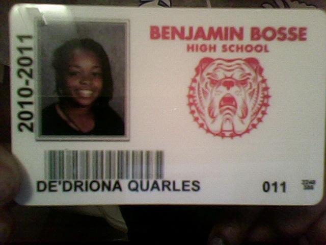 Began My Junior Year.