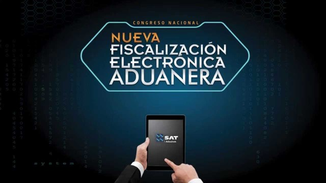 Confirmación del uso electrónico.