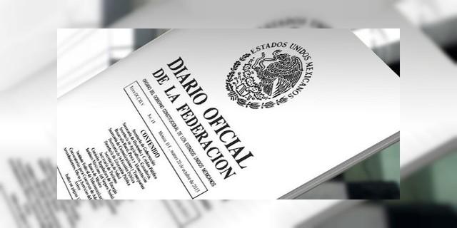 Se publica en el Diario Oficial de la Federación la reforma al art. 6 Constitucional
