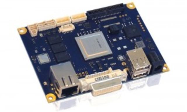 PICO ITX (Modelo)