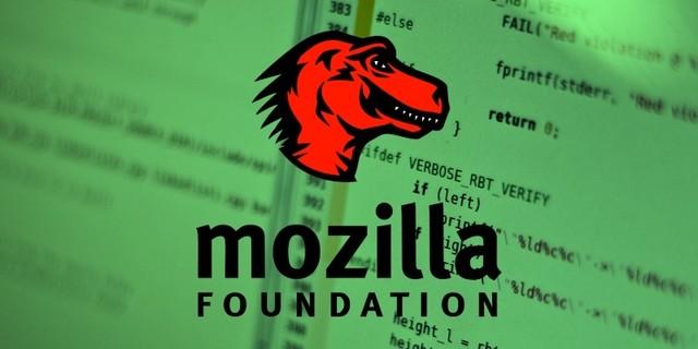 Fuente abierta de Mozilla