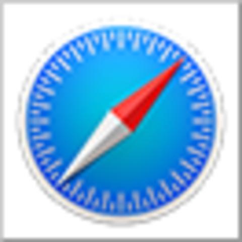 Lanzamiento de Safari 1.0 para Mac OS X beta