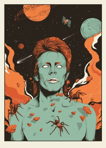 Dreaming of Mars