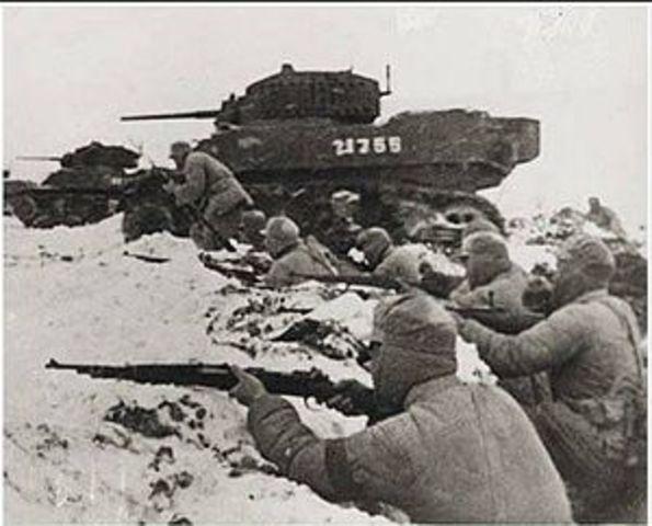 Battle of Huai-Hai