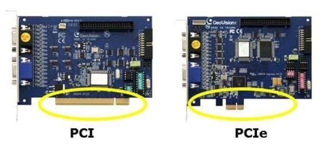 PCI EXPRES