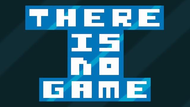No Game