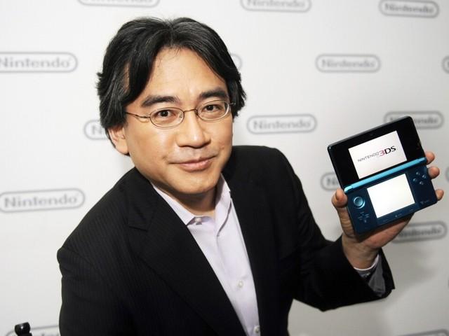 Creador de Nintendo