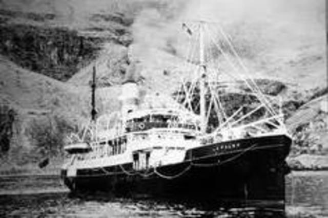 El transporte del siglo XX