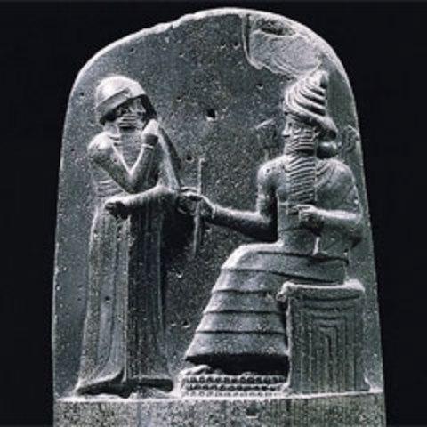 Aparición en Babilonia