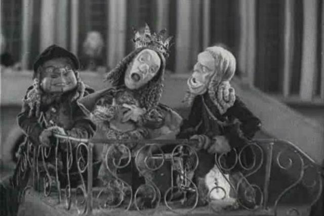 Кукольный фильм