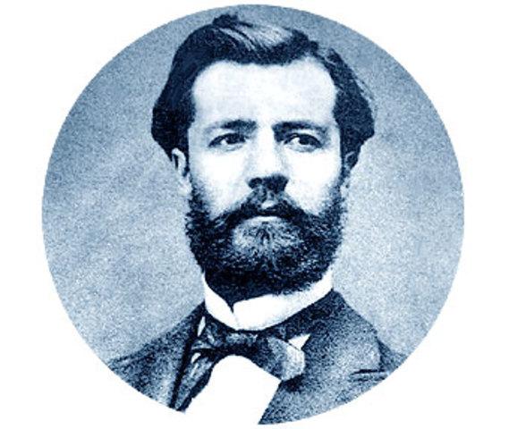 Henri Fayol (1841- 1925)