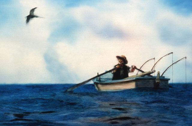 «Старик и море»