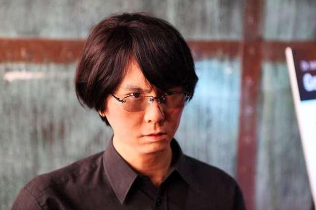 Hiroshi Ishiguro, l'homme qui crée des robots à son image