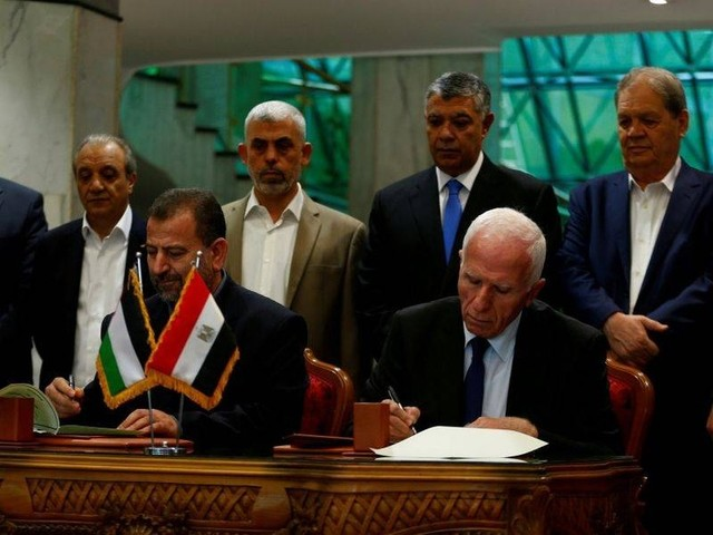 Le elezioni legislative palestinesi del 2006