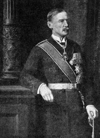 Accordi del ministro di Henry MacMahon