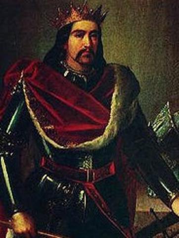 Pere I