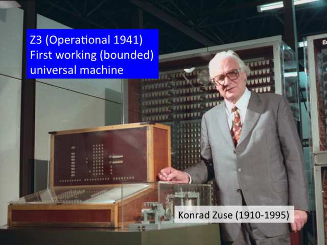 Turing-Complete Computer