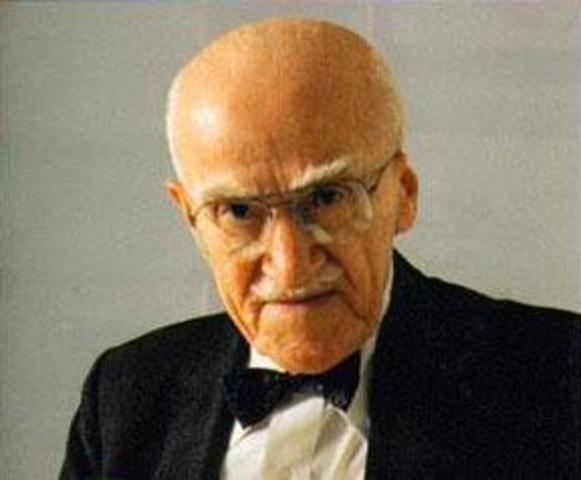 Joseph Moses Juran (1904- 2008)