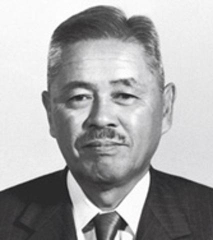 Taiichi Ohno  (1912-1990)