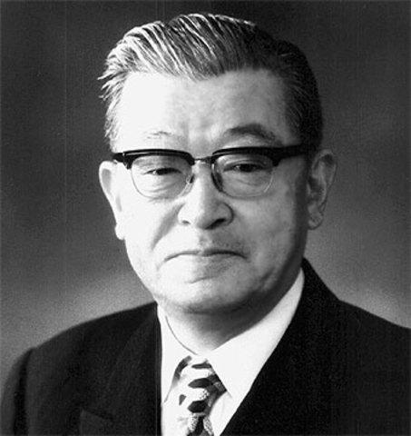 Kaoru Ishikawa (1915 -1989)