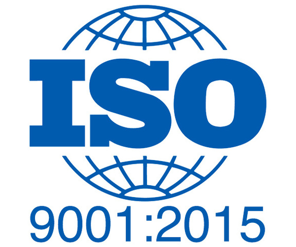 ISO 9001 (2015)