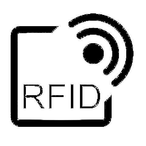 Méthode des radio-étiquettes (RFID)