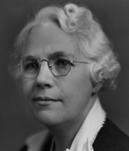 Florencia Goodenough (1926)