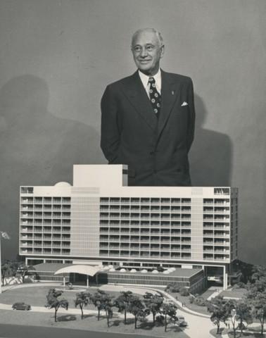 HILTON, PRIMERA CADENA HOTELERA NACIONAL