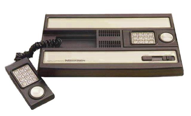 Intellivision.