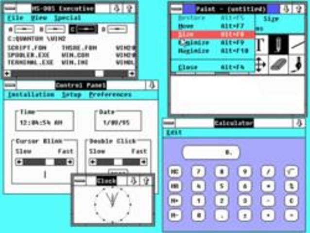 Windows 2.0.